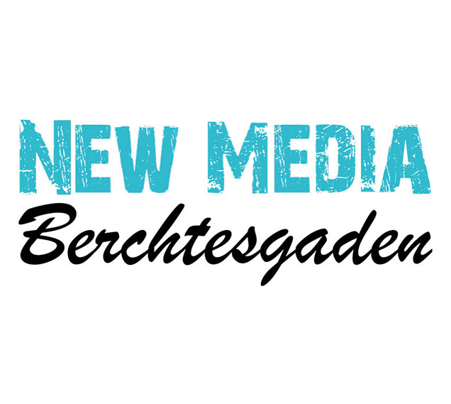 New Media Berchtesgaden Logo